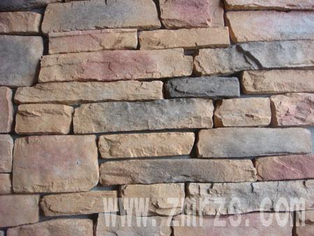 外墙文化石瓷砖贴图,别墅外墙文化石贴图,别墅外墙文化石装修